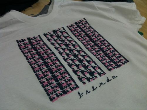 Brenda tshirt