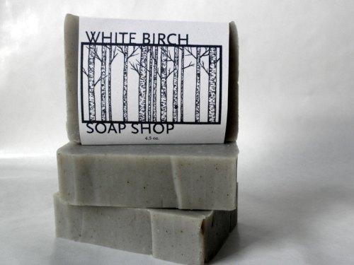 White Birch Soap Shop