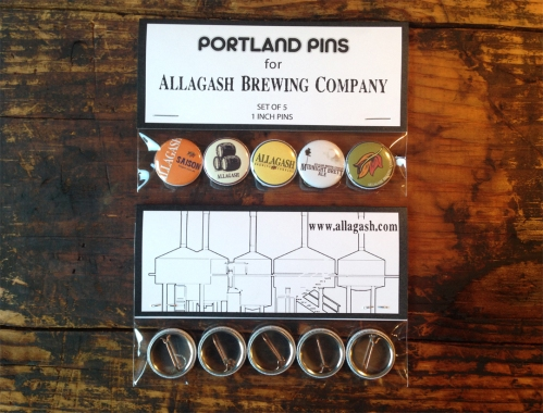 Portland Pins 2014