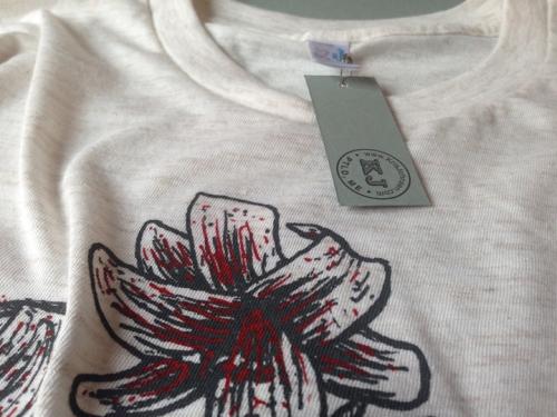 Kris Johnsen tshirt 2014