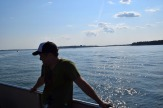 Big Fun on A Boat 2014 - Portland, ME Kris Johnsen