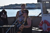 Big Fun on A Boat 2014 - Portland, ME Kris Johnsen